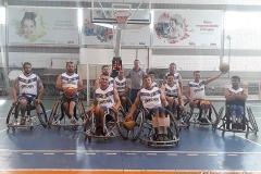 Equipe AFADEFI - 2ª Etapa do Catarinense 2018