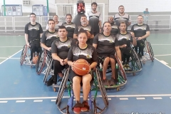 Equipe Floripa Magic - 2ª Etapa do Catarinense 2018