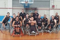 Equipe Cepe/Raposas do Sul/Sesporte