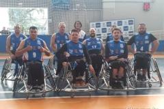 Equipe ADFP-Fênix/Duque de Caxias/Curitiba/Unibrasil