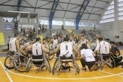 Cepe/Raposas do Sul/Sesporte x ADFP-Fênix/Duque de Caxias/Curitiba/Unibrasil - Foto: Jackson Nessler.