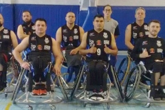 Equipe Floripa Magic/Aflodef/FME