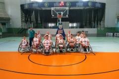 Equipe Apedeb/FME - Catarinense 2019 - 16º e 17º Jogo