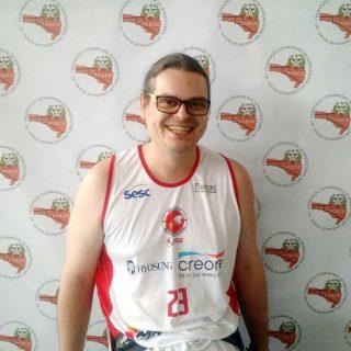 Marcio Allegri - Atleta da APEDEB