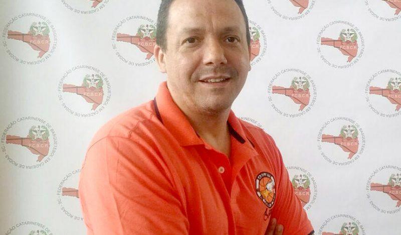 Gustavo Josende Caetano - Atleta da APEDEB